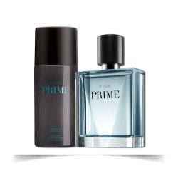 Avon Prime Erkek Parfüm