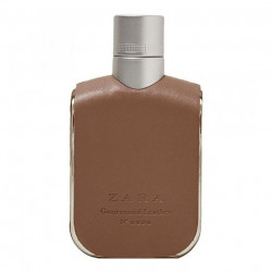Zara Gourmand Leather Erkek Parfüm