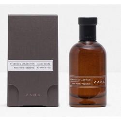 Zara Tobacco Collection Rich Warm Addictive Erkek Parfüm
