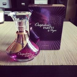 Avon Outspoken Party by Fergie Bayan Parfüm