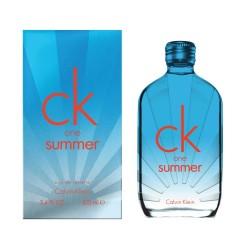 Calvin Klein CK One Summer 2017 Unisex Parfüm