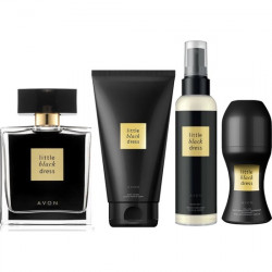 Avon Little Black Dress Bayan Parfüm
