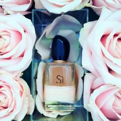 Giorgio Armani Si Rose Signature Bayan Parfüm