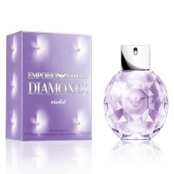 Giorgio Armani Emporio Armani Diamonds Violet Bayan Parfüm