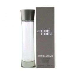 Giorgio Armani Armani Mania Erkek Erkek Parfüm