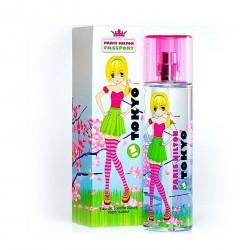 Paris Hilton Passport Tokyo Bayan Parfüm