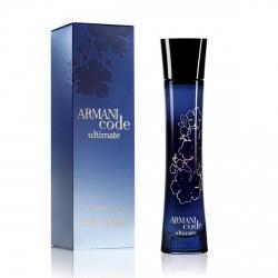 Giorgio Armani Armani Code Ultimate Femme Bayan Parfüm