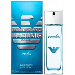 Giorgio Armani Emporio Armani Diamonds Rocks Erkek Parfüm