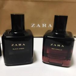 Zara Black Amber Bayan Parfüm