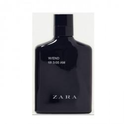 Zara W-END till 3:00 AM Erkek Parfüm