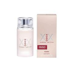 Hugo Boss Hugo XX Summer Edition Bayan Parfüm