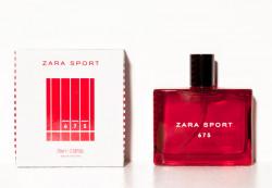Zara Sport 675 Erkek Parfüm