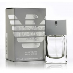 Giorgio Armani Emporio Armani Diamonds for Men Erkek Parfüm