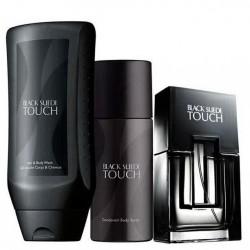 Avon Black Suede Touch Erkek Parfüm
