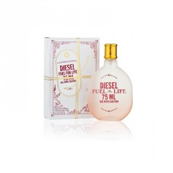 Diesel Fuel For Life She Summer Bayan Parfüm