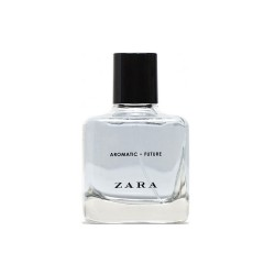 Zara Aromatic Future Erkek Parfüm