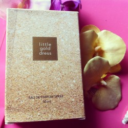 Avon Little Gold Dress Bayan Parfüm