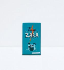 Zara The Drummer Unisex Parfüm