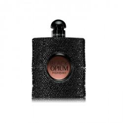 Yves Saint Laurent Black Opium Swarovski Edition Bayan Parfüm
