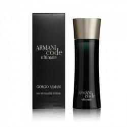 Giorgio Armani Armani Code Ultimate Erkek Parfüm