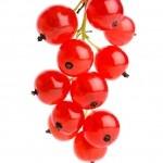 Kırmızı frenk üzümü