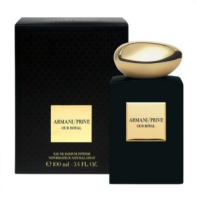 Giorgio Armani Armani Prive Oud Royal