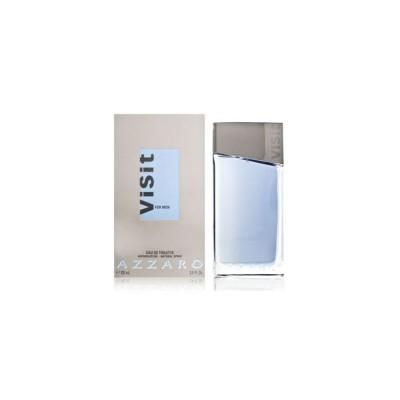 Azzaro Visit For Men Erkek Parfüm