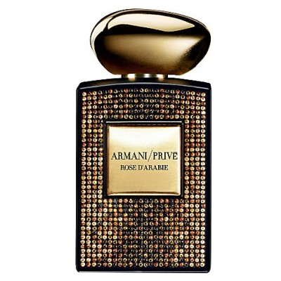 Giorgio Armani Armani Prive Rose d Arabie Limited Edition Swarovski Unisex Parfüm