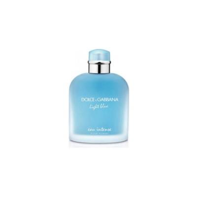 Dolce Gabbana Light Blue Eau Intense Pour Homme Erkek Parfüm