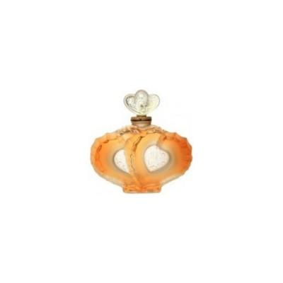 Lalique Lalique Deux Coeurs Parfum Flacon Collection 2004 Bayan Parfüm