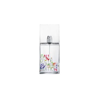 Issey Miyake L eau d Issey Eau D Ete Summer Edition for Men Erkek Parfüm