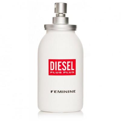 Diesel Plus Plus Feminine Parfüm