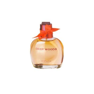 Oriflame Deep Woods Erkek Parfüm