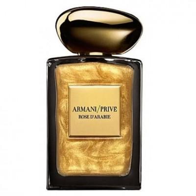 Giorgio Armani Armani Prive Rose d Arabie L Or du Desert Unisex Parfüm