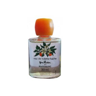 Yves Rocher Mandarine Eau de Toilette Fraiche Unisex Parfüm