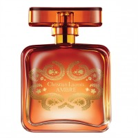 Avon Christian Lacroix Ambre for Men