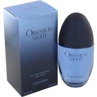 Calvin Klein Obsession Night Woman