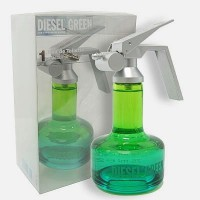 Diesel Green Masculine Special Edition