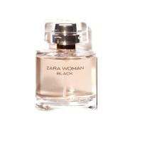 Zara Zara Woman Black Eau de Toilette