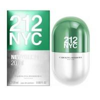 Carolina Herrera 212 NYC Pills