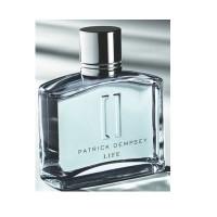 Avon Patrick Dempsey Life