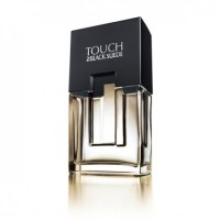 Avon Black Suede Touch