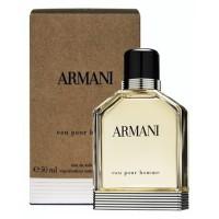Giorgio Armani Armani Eau Pour Homme (yeni)
