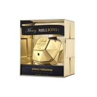 Paco Rabanne Lady Million Merry Millions