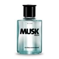 Avon Fresh Musk
